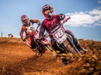 Campeonato de Velocross é uma das atrações do BMS Motorcycle 2018
