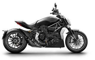 Ducati Xdiavel e Multistrada 1200 Sport com preço especial em julho