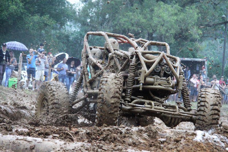 Extreme Trophy Brasil, desafio off road, será uma das atrações do MS TRADE SHOW