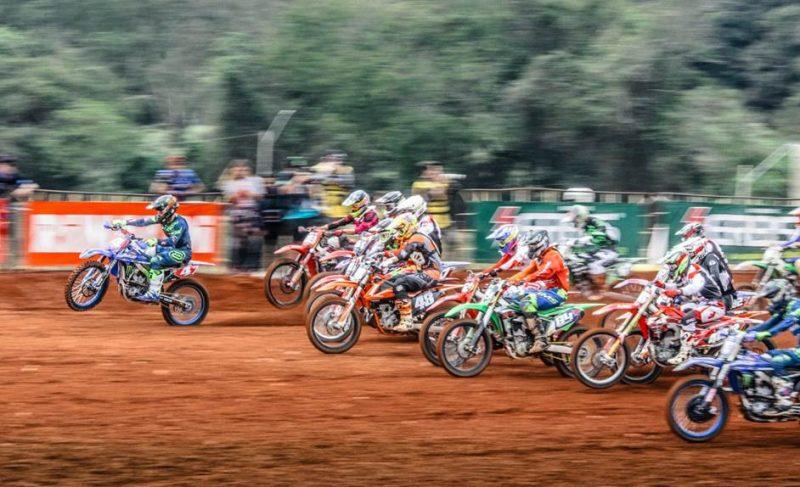 Yamaha Brasil lança linha 2019 de Motocross junto com EUA e Europa