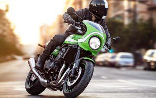 Kawasaki e o recall da linha Z900
