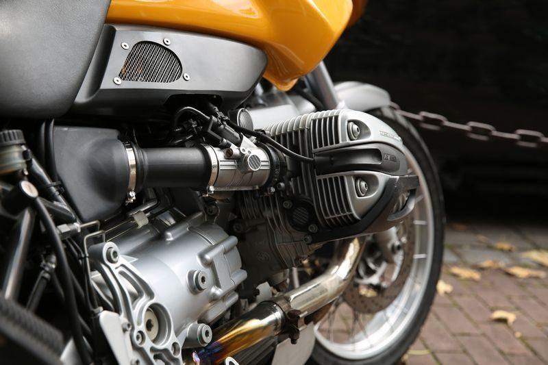 Ouviu barulho no motor da moto? Descubra o que pode ser!