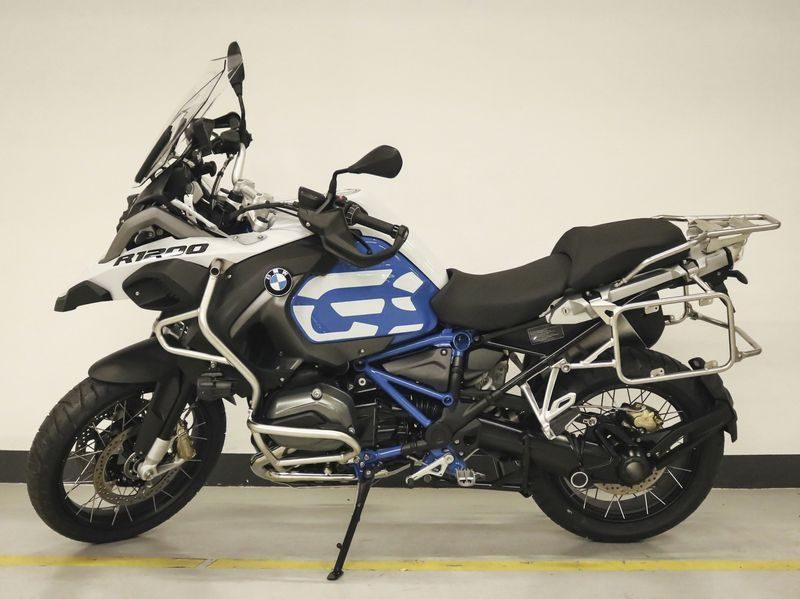 BMW Motorrad celebra 50 mil motos produzidas no Brasil