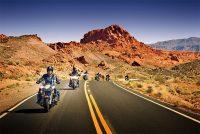 Dicas para fazer uma incrível viagem de moto!
