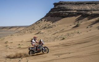 Rally Dakar - Paraná terá representante na maior corrida off road do mundo