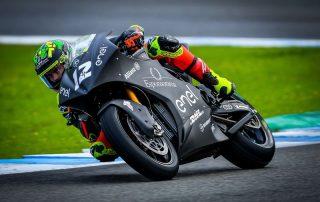 Desentendimentos na velocidade da luz no Mundial de Motos Elétricas