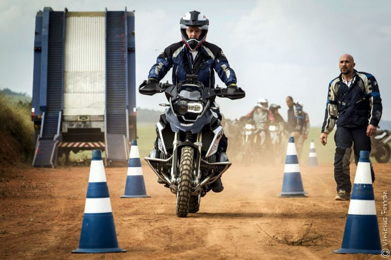 BMW Rider Experience inicia temporada 2019