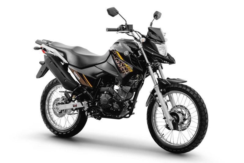 Yamaha Crosser 2019 S - ABS