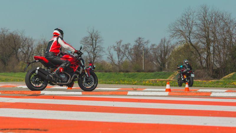 Ducati abre inscrição para o seu Riding Experience no Brasil