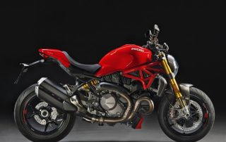 Ducati convoca Monster 1200 S e SuperSport S para recall preventivo