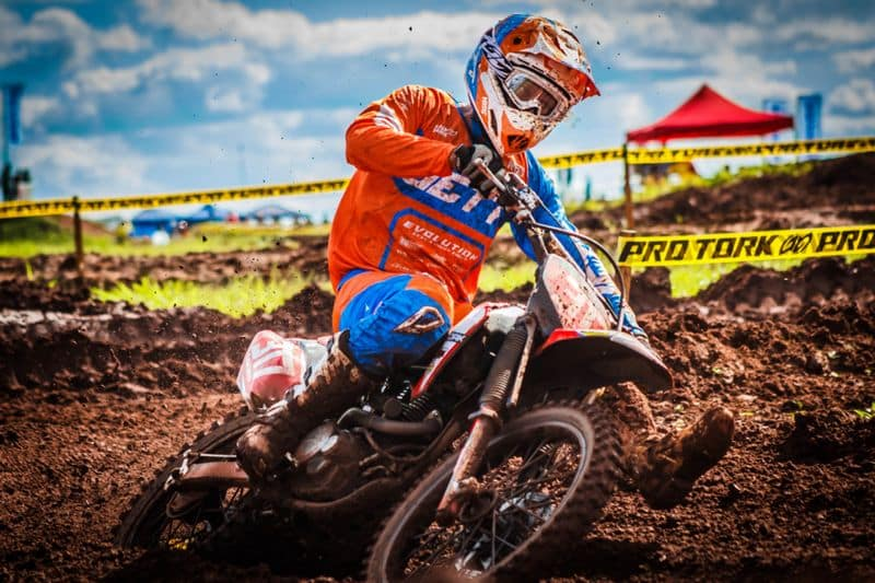 Paranaense de Motocross 2019