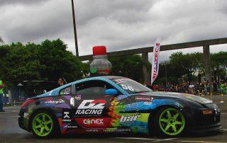 Curitiba Show Car: um dos maiores eventos automotivos do Brasil