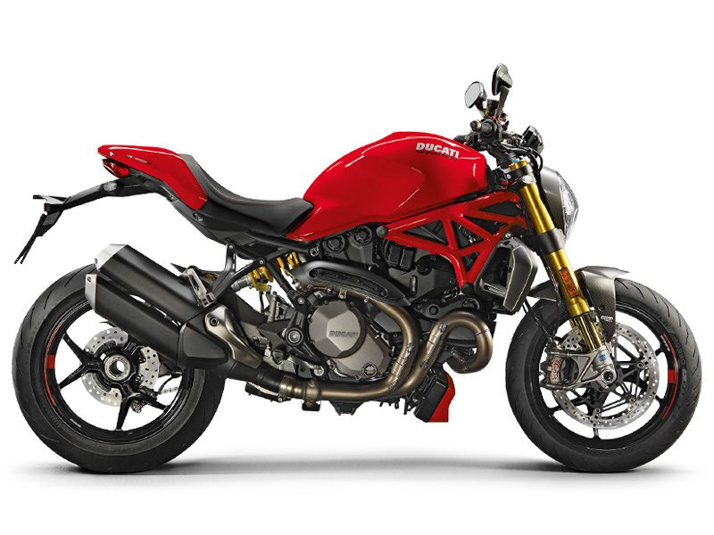 Test Ride - Ducati no Salão Moto Brasil 2019