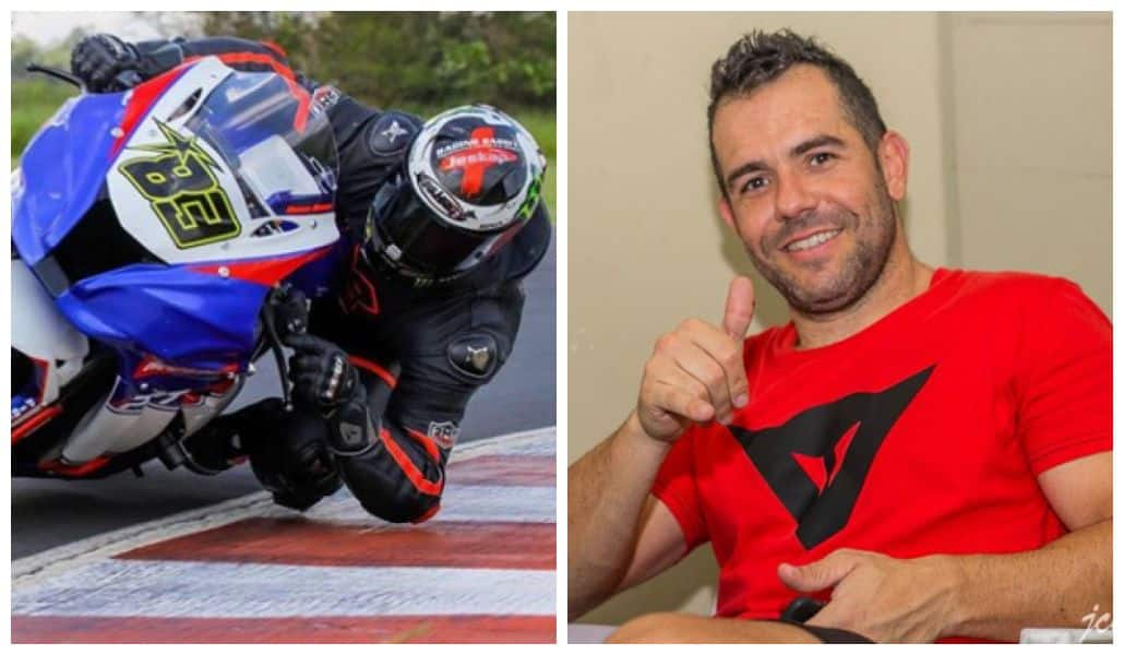 Yamaha deixa o Superbike Brasil