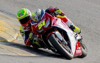 Superbike Brasil: Granado vence com folga e Alex Barros emociona