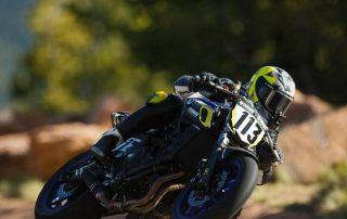 Pikes Peak 2019: Rafael Paschoalin garante a pole