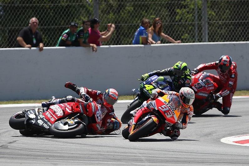 MotoGP da Catalunha