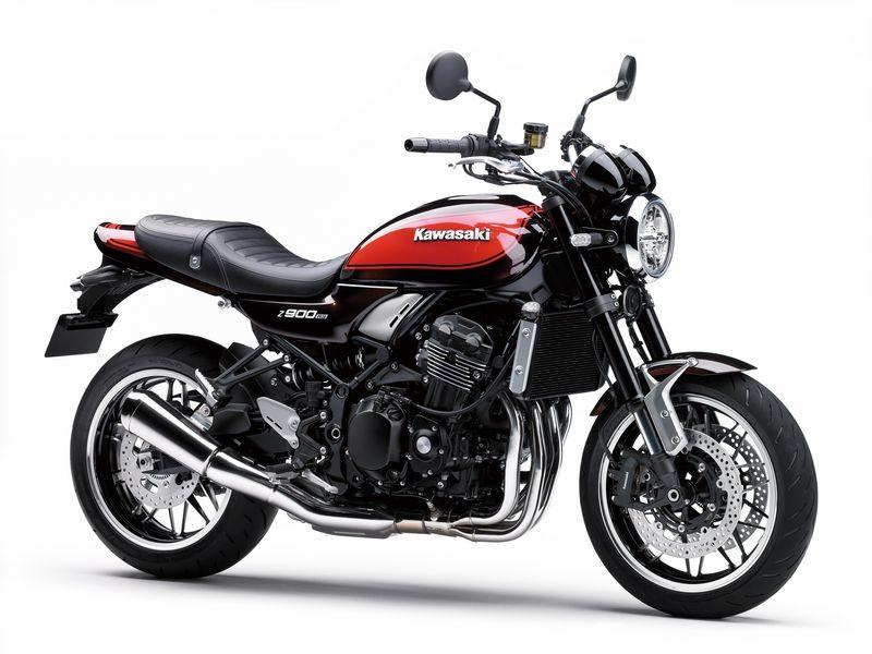 Moto Premium Z900 RS