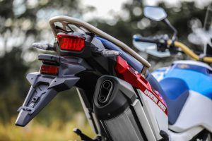 CRF 1000L Africa Twin e Adventure Sports 2020 chegam em agosto