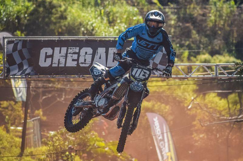 Paranaense de Motocross