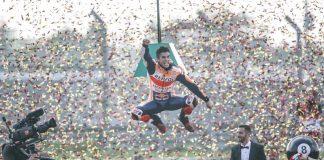 MotoGP: Marquez vence na Tailândia e se torna hexa