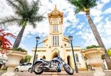 Socorro Destino Duas Rodas - Até breve…E com descontos especiais para receber motociclistas e ciclistas pós pandemia