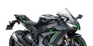 Kawasaki Ninja ZX-10R e Ninja ZX-10R SE modelos 2020 - convocação de recall