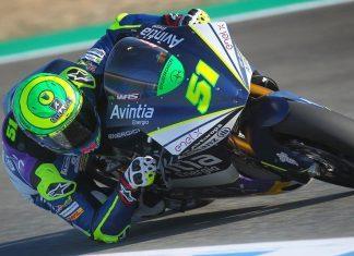 Moto-E: O canal Fox Sports transmitirá ao vivo a classificação para o grid no sábado e também a corrida de domingo