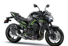 Z900 2021 - A Kawasaki ultratecnológica