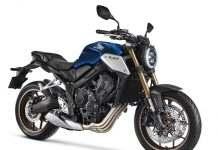 Novas Honda CB 650R e CBR 650R 2020 já estão disponíveis