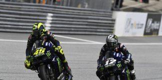 Yamaha é protagonista na MotoGP 2020 - Foto: Yamaha MotoGP
